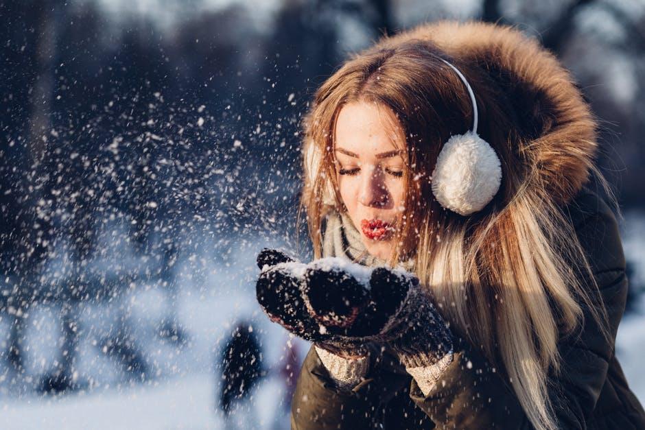 winter fashion/pexel