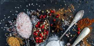 winter food/pexel