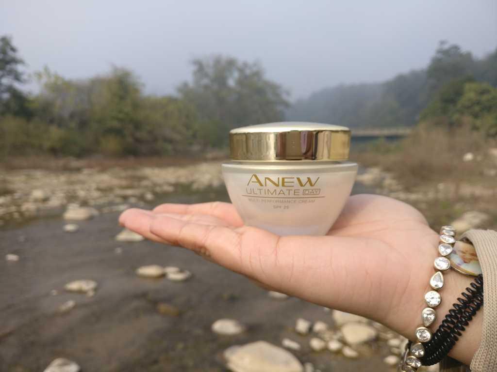 Avon Anew Ultimate Day Cream