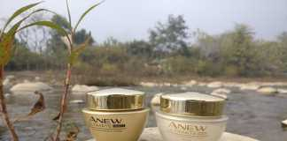 Avon Anew Ultimate Day & Night Cream