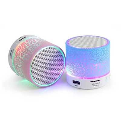 Roboster Bluetooth Speakers