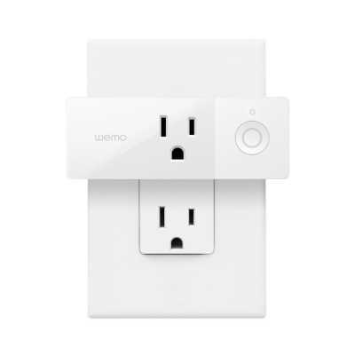 Smart Home Tech Plugs