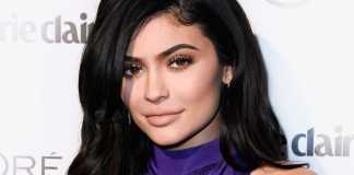 Kylie welcome Baby Girl and did not want to announce
