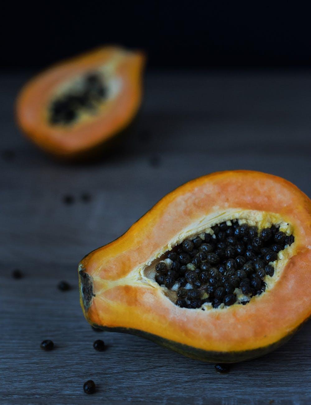 Papaya/pexel
