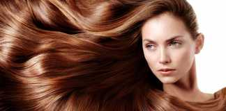 Natural Home Remedies for Shiny Hair