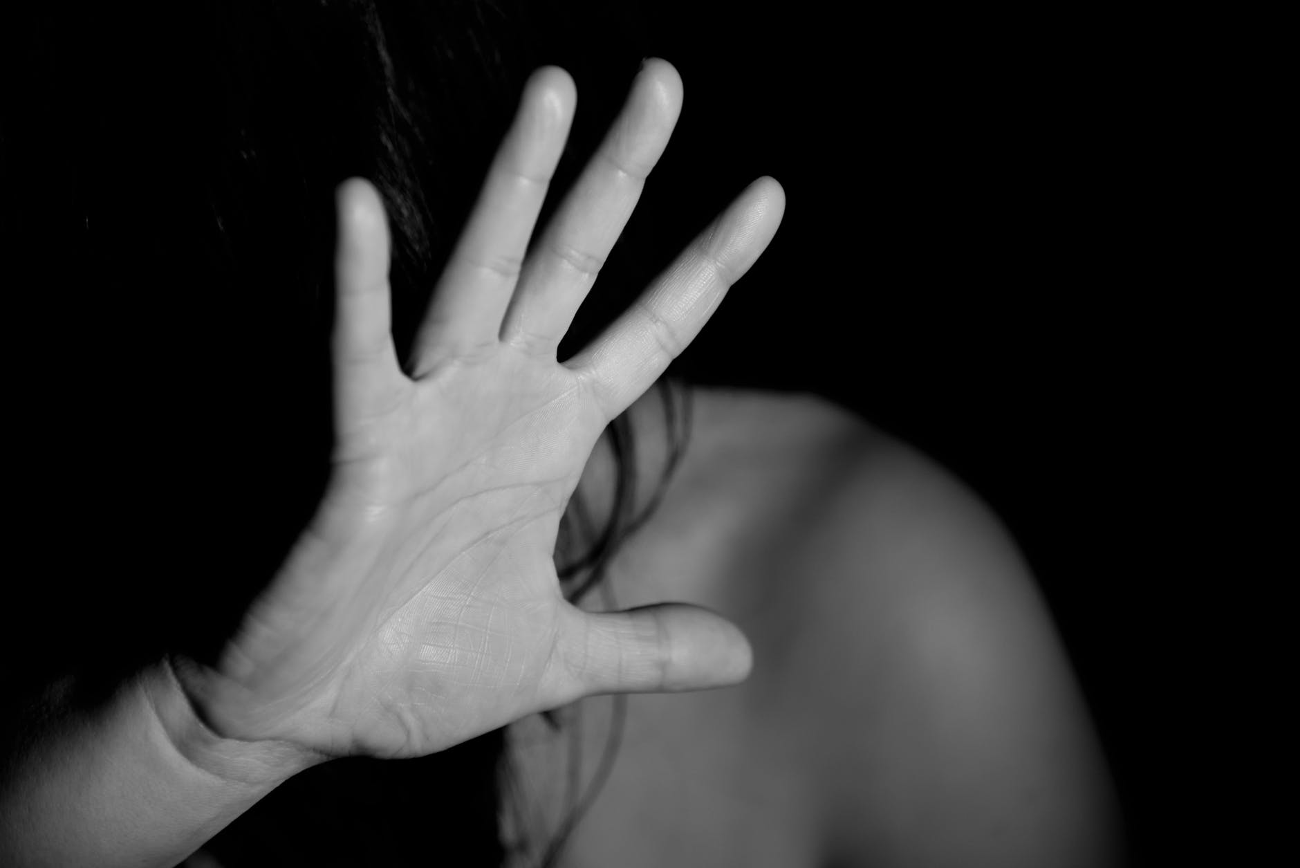 13 Eye-Opening Facts about Domestic Violence