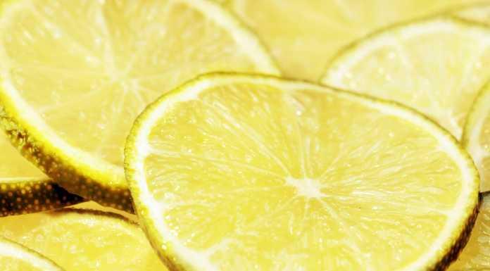 4 Energizing Ways to Use Lemon This Summer