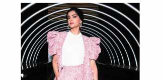 Sonam Kapoor Trolled for Disrespecting Indian Culture