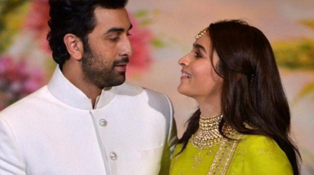 Alia and Ranbir may surprise their fans soon