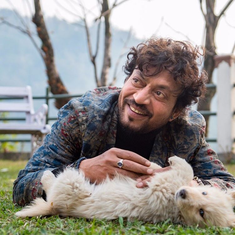 Irrfan Khan's heart touching message for people