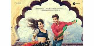 Janhvi Kapoor-Ishaan Khatter's New Romantic Track Is Out