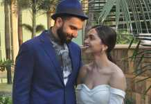 Kabir Bedi congratulates Deepveer for their wedding