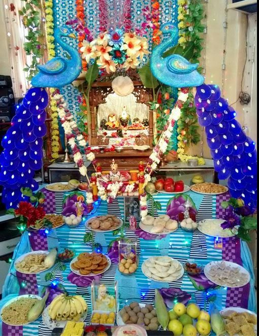 Janmashtami Decor Ideas For Your Temple At Home All About Women