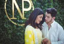 Priyanka Chopra's engagement celebrations is not yet over