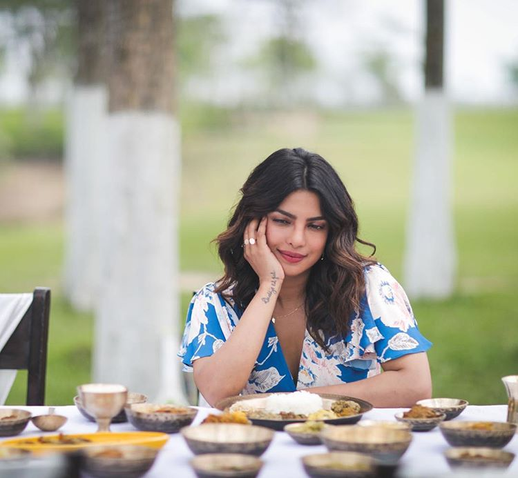 Priyanka Chopra's revelation about her medical surprised everyone