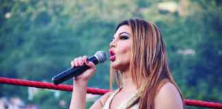 Rakhi Sawant's Hillarious advice for Big Boss's 'Vichitra Jodi'