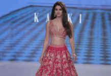 Disha Patani X Kalki Fashion
