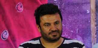 Vikas Bahl accused for forcibly trying to kiss an actress