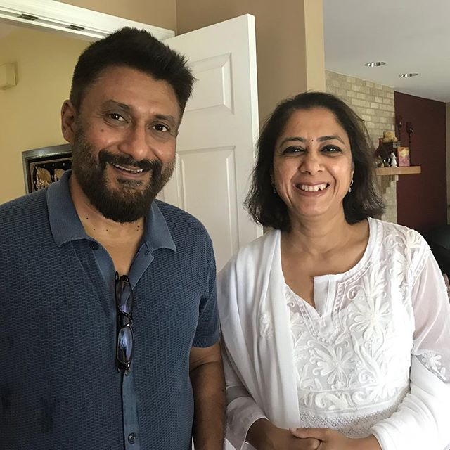 Vivek Agnihotri for sexual misconduct