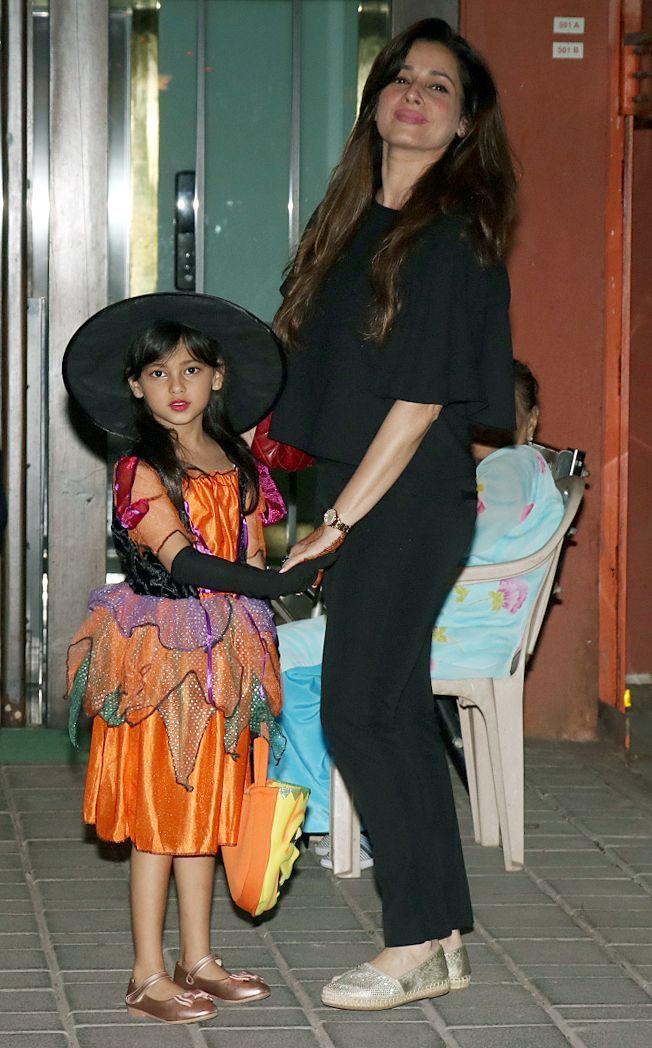 Neelam's Daughter Ahana Soni