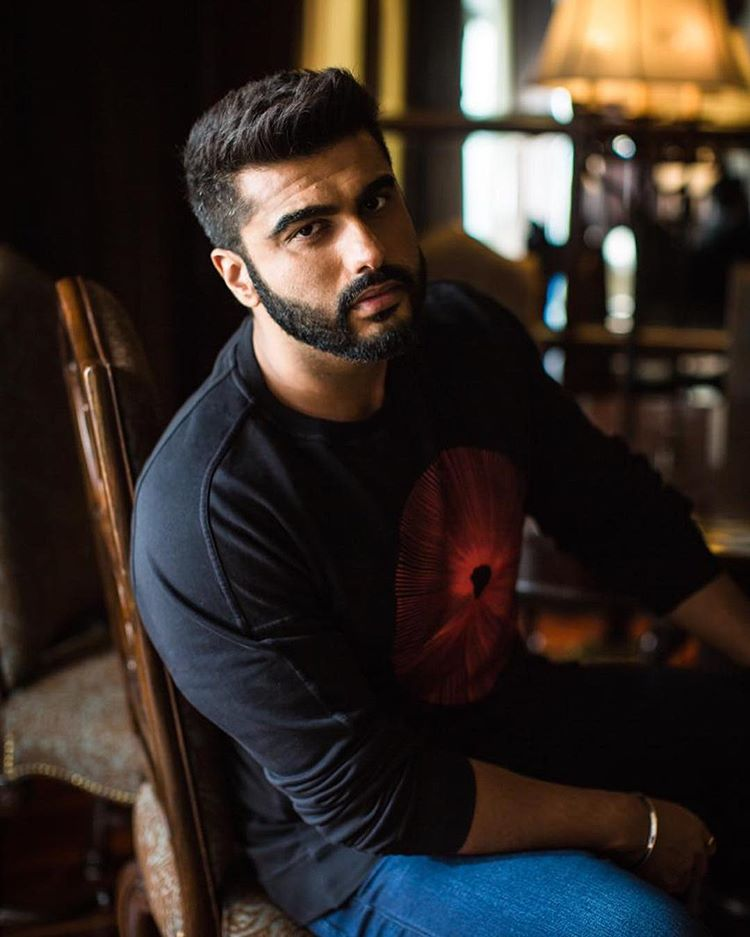 Arjun Kapoor reveals a surprising truth about his Debut