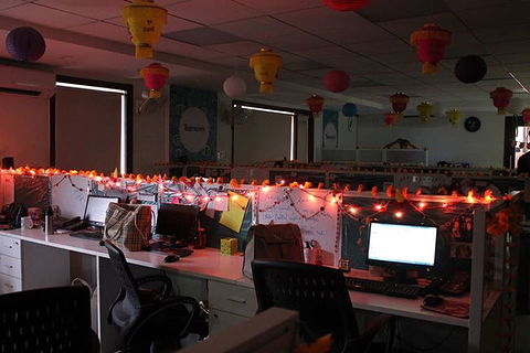 Games and activities for office Diwali party