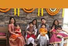 Kareena Kapoor's Diwali Celebration with her little munchkin Taimur