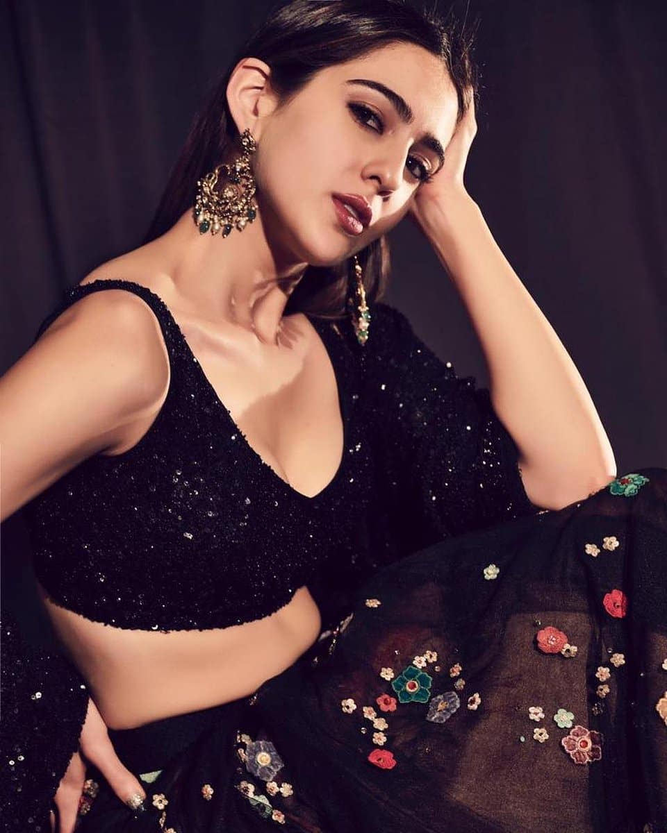 Sara Ali Khan's inspirational journey from fat to fitness