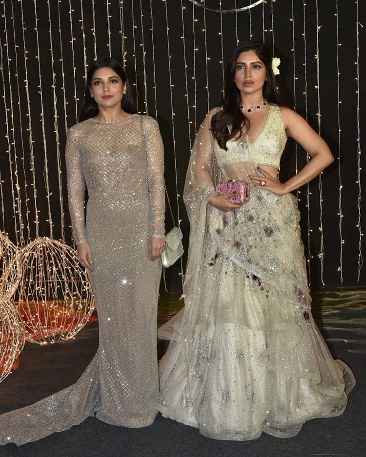 Worst dressed - Bhumi Pednekar