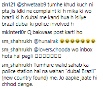 Rakhi Sawant Trolled for making a video on Mika Singh