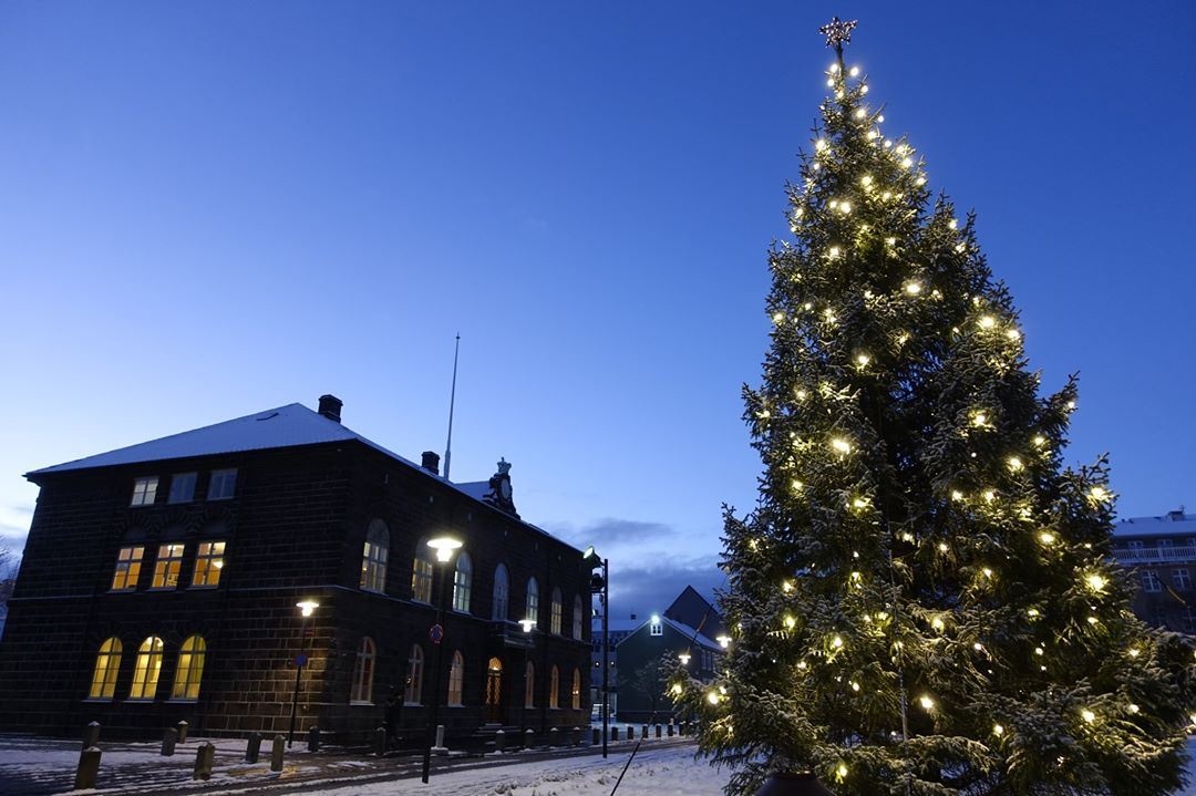 5 Best places to visit on Christmas Day