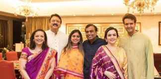 Food camp for homeless during Isha Ambani's wedding festivities