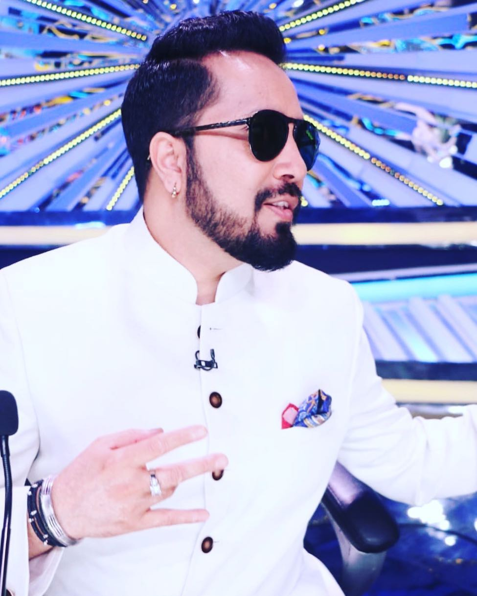 Mika Singh Detained for Sexually Harassing a Brazilian model