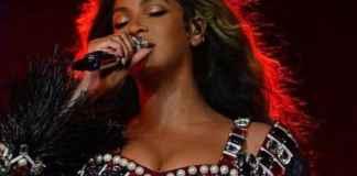 Beyonce at Isha Ambani sangeet