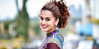 Tapsee Pannu shut troll in an amazing way