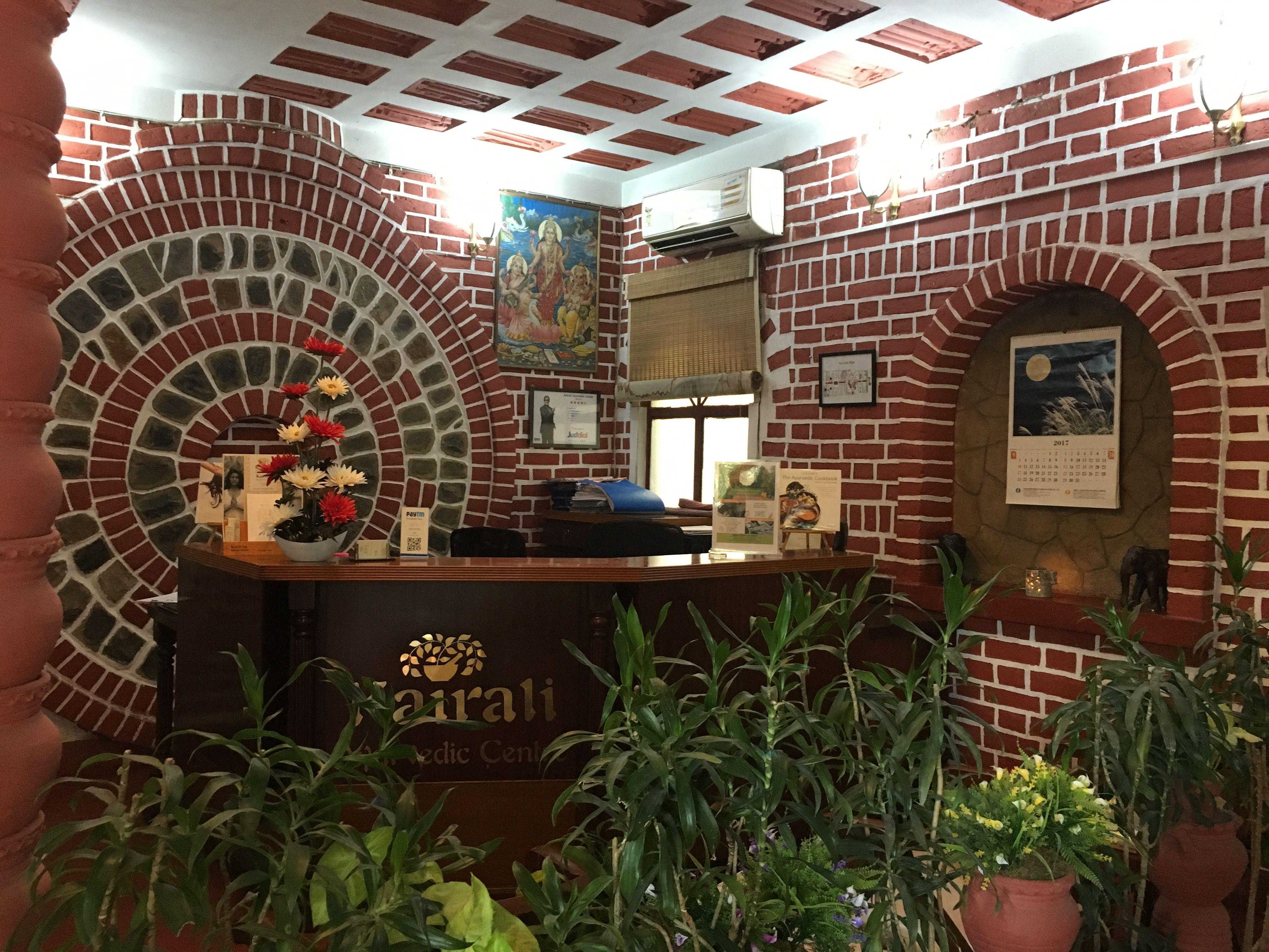 Kairali Healing Centre