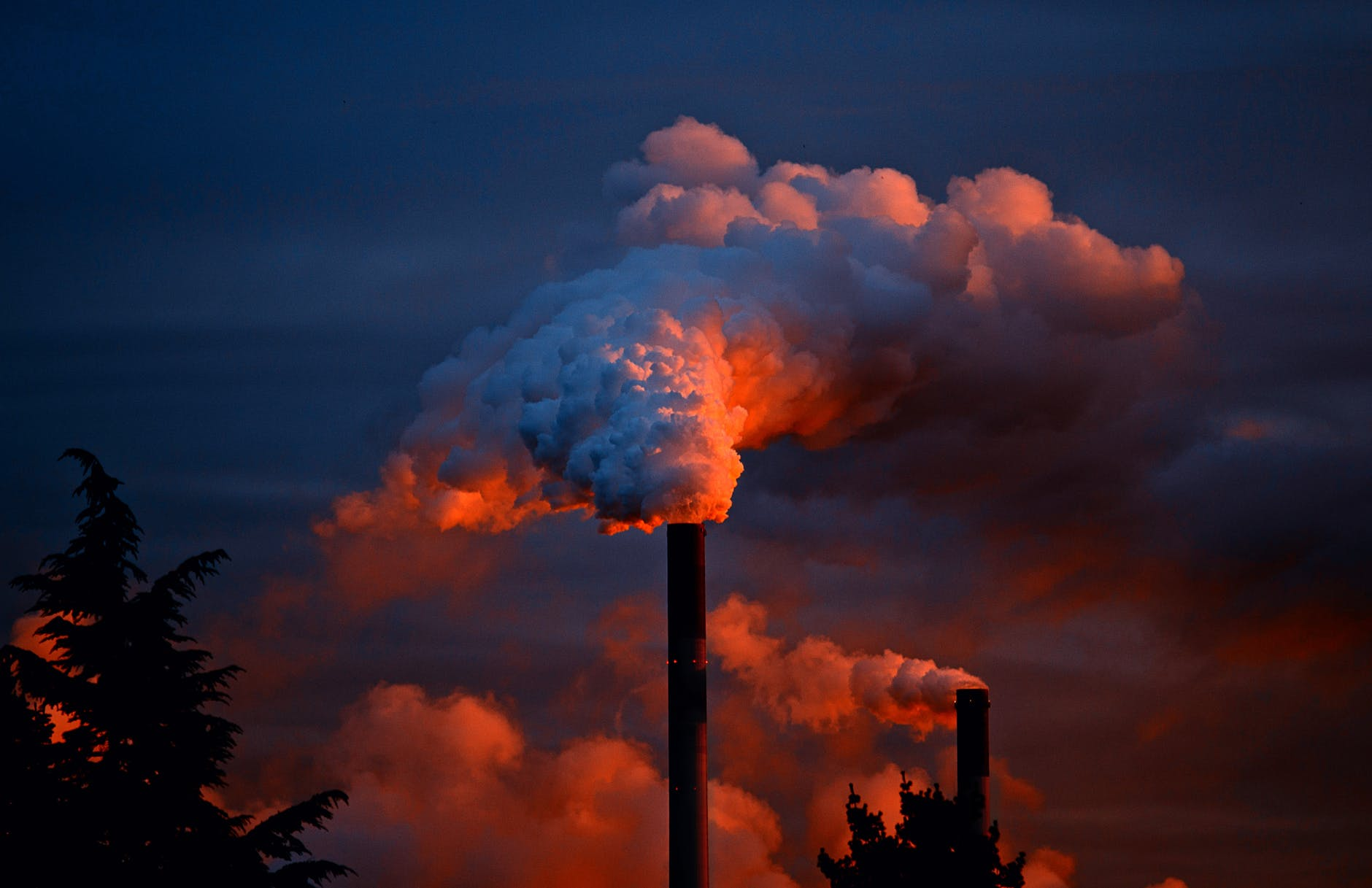 Effects of Pollution on Teeth