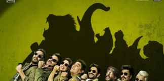 Total Dhamaal Trailer turns into floods of Memes