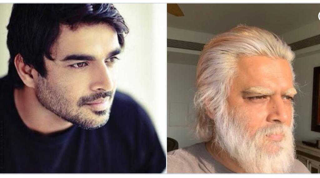 R Madhavan's Latest Look turns into Flood of memes