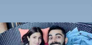 Virushka never stays back in giving us Major couple goals
