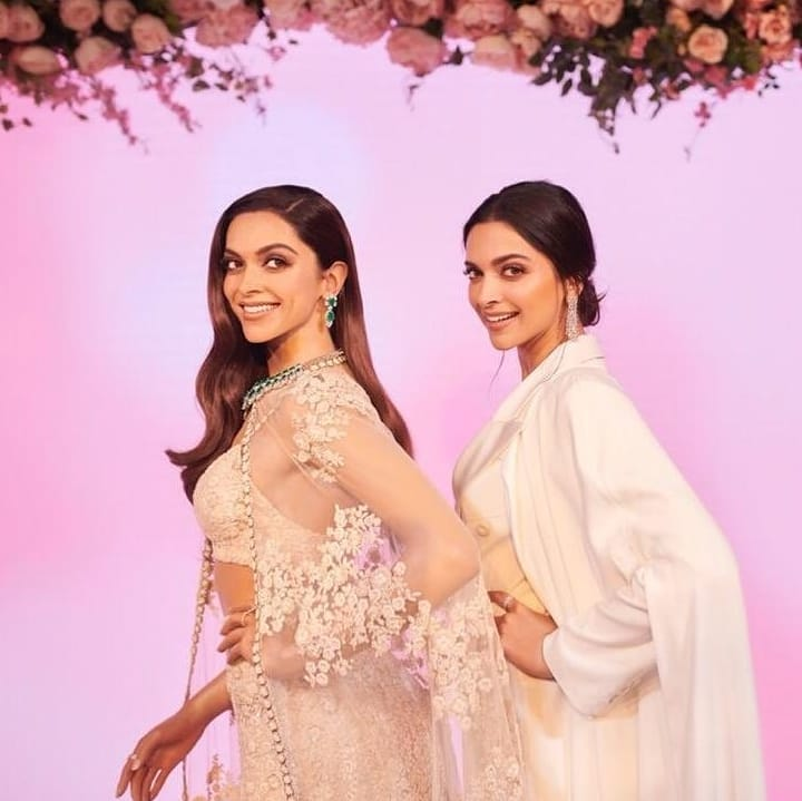 Deepika Padukone reveals her wax statue at Madame Tussauds