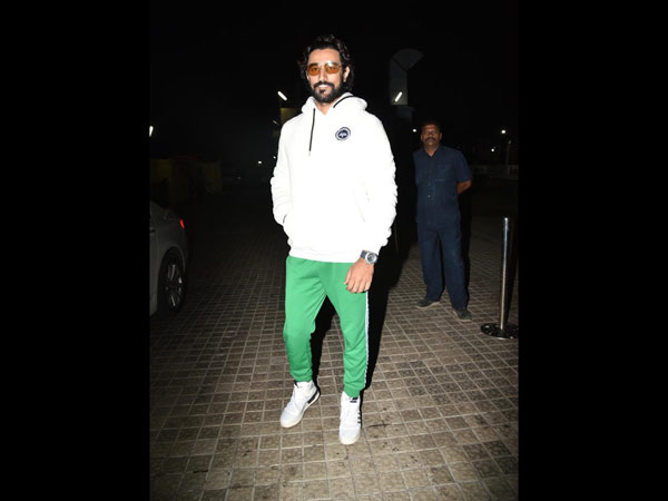 B-town celebs at Screening of 'Photograph'