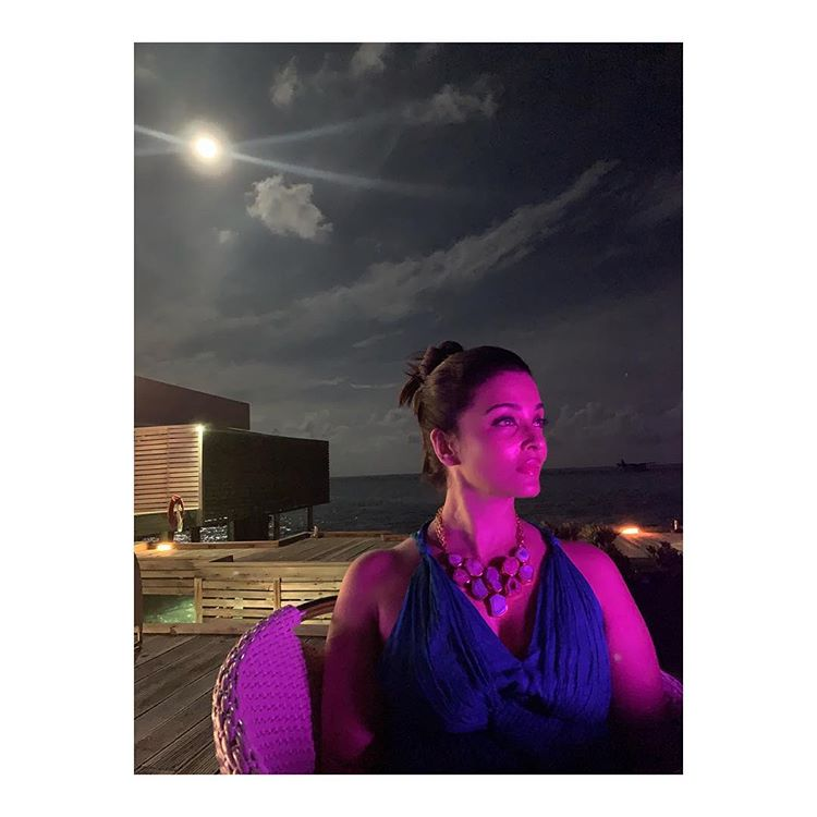 The gorgeous Aishwarya