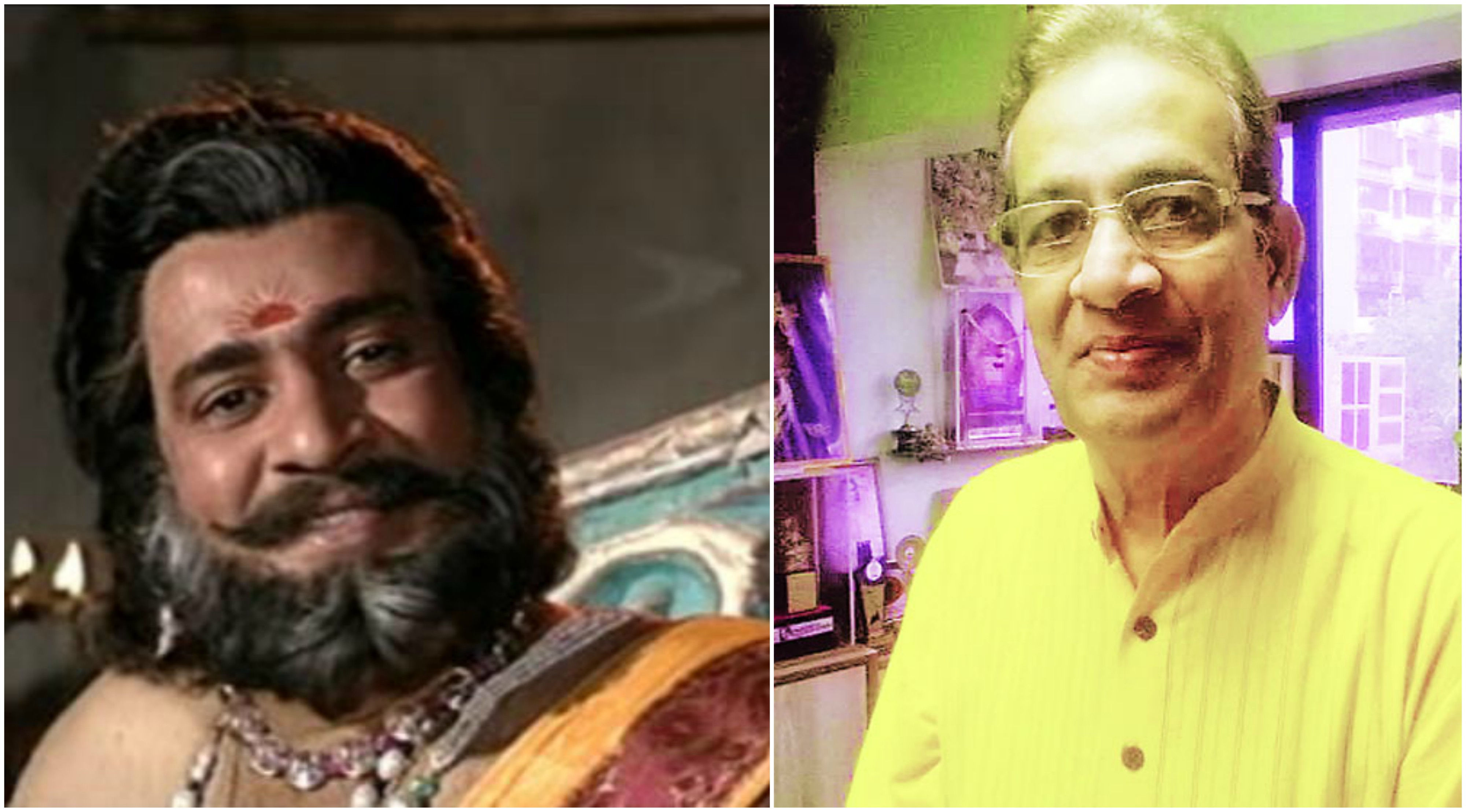 Then & Now: Ramanand Sagar's Ramayana actors! - All About Women
