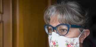 coronavirus mask protection