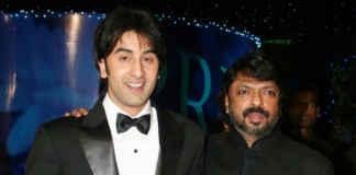 Ranbir Kapoor and Sanjay Leela Bhansali
