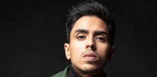 Adarsh Gourav for BAFTA