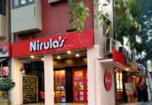 Nirula's Restaurant