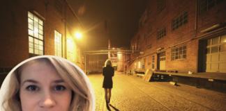 Women safety at night