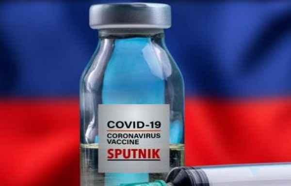 Sputnik V vaccine